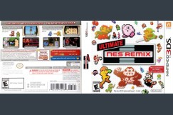 Ultimate NES Remix - Nintendo 3DS | VideoGameX
