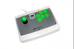 Dreamcast Arcade Stick [Japan Edition] [Complete]