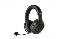 Ear Force XO Four Wired Headset w/ Microsoft Stereo Adapter - Xbox One | VideoGameX
