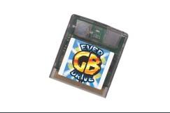 GB FlashDrive - Game Boy   VideoGameX