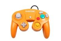 Gamecube Controller [Orange] - Gamecube | VideoGameX