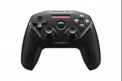 Nimbus Wireless Controller for Apple IOS - Windows / Linux | VideoGameX