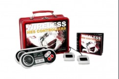 Nintendo NES 2.4GHz Wireless Controllers [Limited Edition]