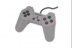 PlayStation 1 Standard Controller