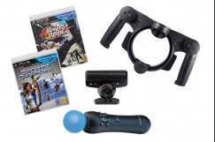 PlayStation 3 Move Bundle - PlayStation 3 | VideoGameX