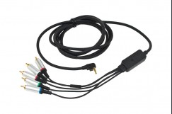 PSP Component Cable [for Models 2000 & 3000] - PSP | VideoGameX