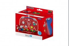 Wii / Wii U Battle Pad (Mario) [Japan Edition] - Wii | VideoGameX