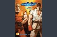 SVC Chaos SNK vs. Capcom [PCB Edition]