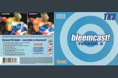 Bleemcast! for Tekken 3