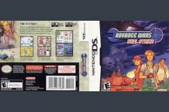 Advance Wars: Dual Strike - Nintendo DS | VideoGameX