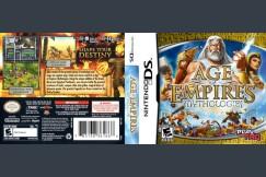 Age of Empires: Mythologies - Nintendo DS | VideoGameX