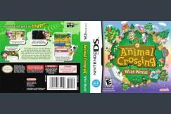 Animal Crossing: Wild World - Nintendo DS | VideoGameX