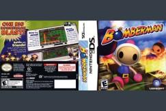 Bomberman - Nintendo DS | VideoGameX