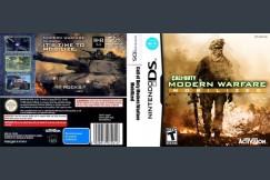 Call of Duty: Modern Warfare Mobilized - Nintendo DS | VideoGameX