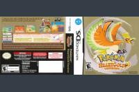 Pokémon Heart Gold - Nintendo DS | VideoGameX