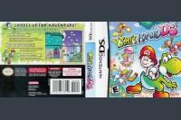 Yoshi's Island DS - Nintendo DS | VideoGameX
