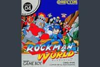 Mega Man World [Japan Edition]