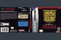 Legend of Zelda: Classic NES Series