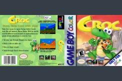 Croc - Game Boy Color   VideoGameX