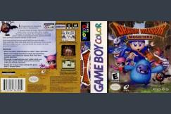 Dragon Warrior Monsters - Game Boy Color   VideoGameX
