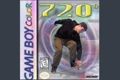 720° Skateboarding - Game Boy Color   VideoGameX