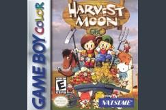 Harvest Moon GBC - Game Boy Color   VideoGameX