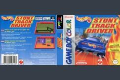 Hot Wheels Stunt Track Driver - Game Boy Color   VideoGameX
