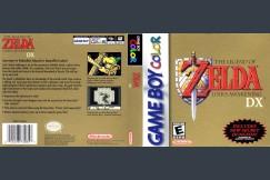 Legend of Zelda: Link's Awakening DX - Game Boy Color   VideoGameX