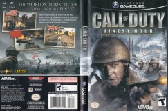 Call of Duty: Finest Hour