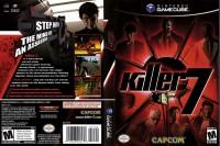 Killer7 - Gamecube | VideoGameX