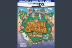 Animal Crossing Wild World Guide - Strategy Guides | VideoGameX