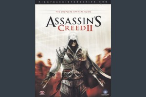 Assassin's Creed II Strategy Guide - Guides | VideoGameX