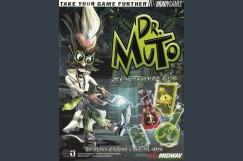 Dr. Muto Guide - Strategy Guides | VideoGameX