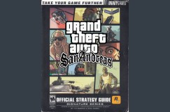 Grand Theft Auto: San Andreas Guide - Strategy Guides | VideoGameX