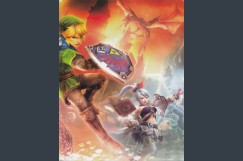 Hyrule Warriors Collector's Guide