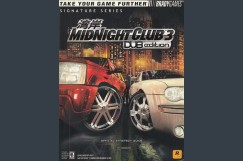 Midnight Club 3: DUB Edition Guide - Strategy Guides | VideoGameX