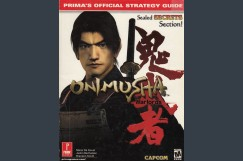 Onimusha Warlords Guide - Strategy Guides | VideoGameX