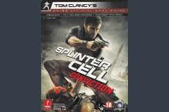 Splinter Cell Conviction Strategy Guide - Guides | VideoGameX