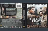 Blood Diamond - HD DVD Movies | VideoGameX