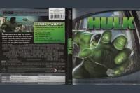 Hulk - HD DVD Movies | VideoGameX