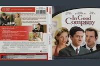 In Good Company - HD DVD Movies | VideoGameX