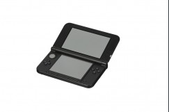 3DS XL System