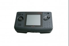 Neo Geo Pocket Color - Neo Geo Pocket | VideoGameX