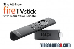 Amazon Fire TV Stick with Alexa Voice Remote [2nd Generation]