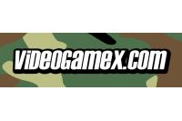 VideoGameX Bumper Sticker - Merchandise | VideoGameX
