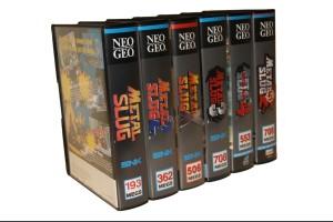 Metal Slug Anthology - Neo Geo AES   VideoGameX
