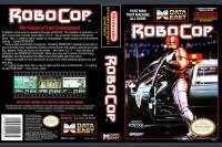 RoboCop [Complete] - Nintendo NES   VideoGameX