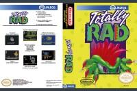 Totally Rad - Nintendo NES | VideoGameX