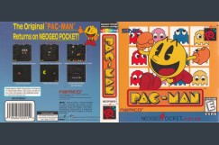 Pac-Man [US Edition] [Complete]