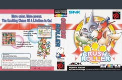 Crush Roller [English Edition] [Complete]